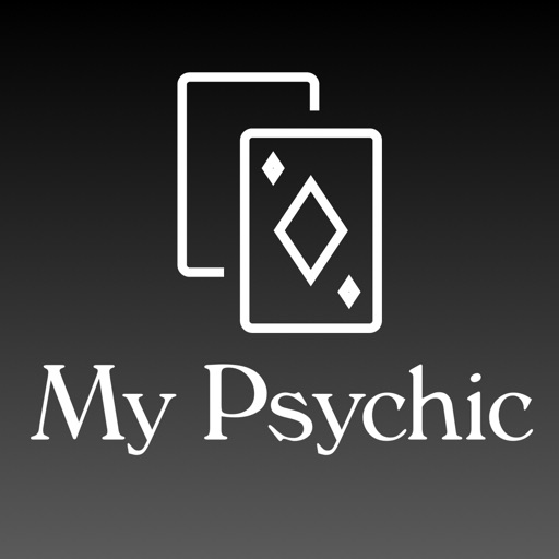 My Psychic Text & Reading images