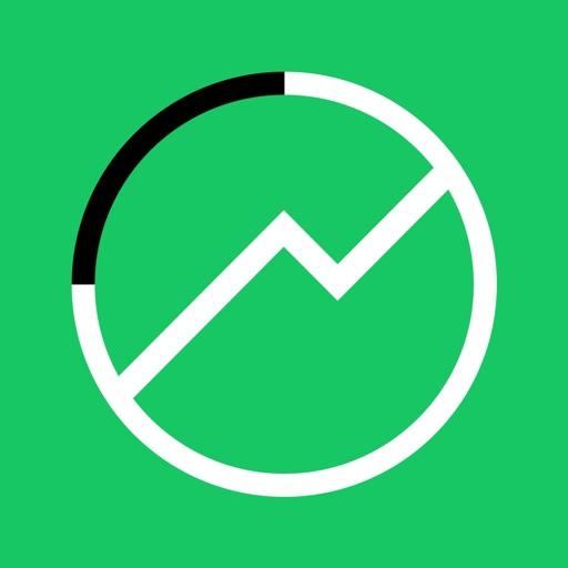 Goals - ジョギング、ウォーキング、ランニング アプリ