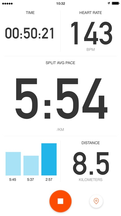 download Strava Running and Cycling GPS appstore review