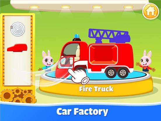 app shopper car builder vehicle simulator with engine. Black Bedroom Furniture Sets. Home Design Ideas
