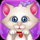 Kitty Cat Pop: My Virtual Pet icon