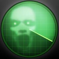 Ghost Detector Radar with Camera
