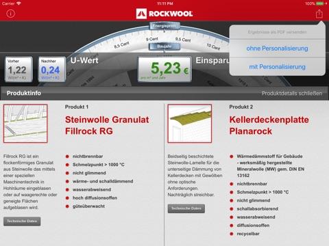 EinsparRadgeber screenshot 3