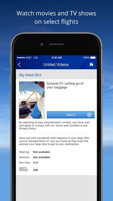 download United Airlines apps 3