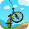 BMX Touch Cycle Stunts