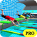 Olympic Swimming Race PRO
