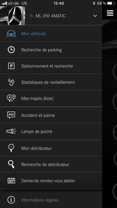 download Mercedes me Adapter apps 2