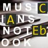 ATSIKNO LTD - Musicians Notebook  artwork