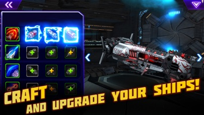 Star Conflict Heroes screenshot 3