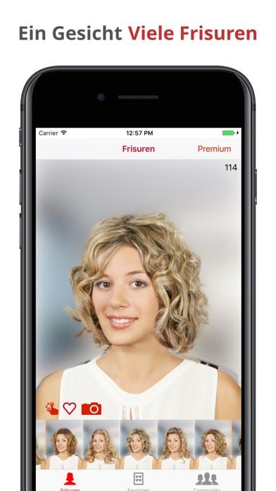 App um haare zu verlangern