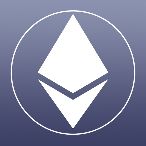 My Ethereum - CryptoCurrency Market Data