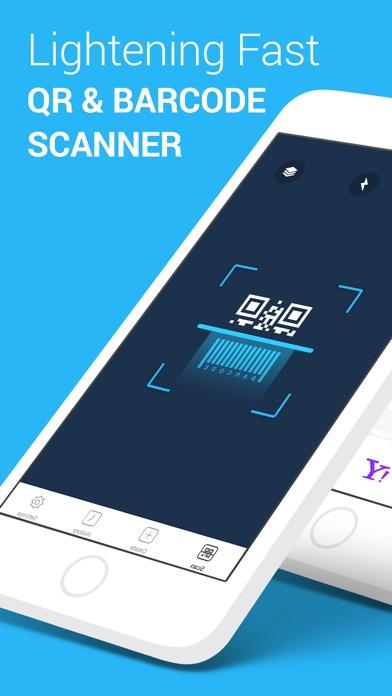 download QR Code Reader & QR Scanner appstore review