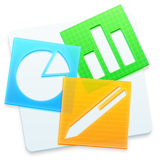 GN Bundle for iWork - Templates for iWork For Mac