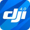 DJI GO 4-For Spark, P4 Series, Mavic and Inspire 2