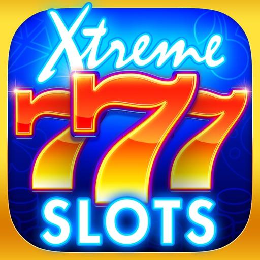 Xtreme Slots - Las Vegas Casino Slot Machines