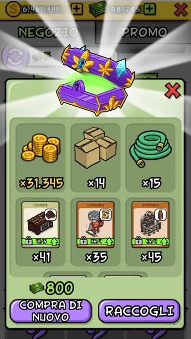 Screenshot of Bud Farm: Grass Roots5