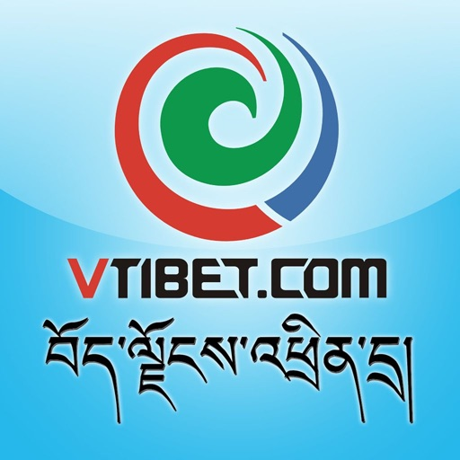 西藏之声网app icon图