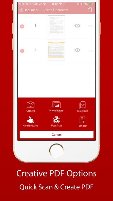 download PDF Maker : Converter,Scanner appstore review