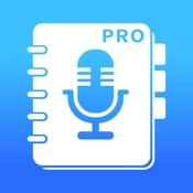 Заметки PRO - диктофон
