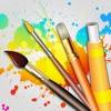 Zeichenbrett - Zeichnen, Malen, kritzeln