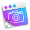 ShottyBlur - Vibrant Screenshots 앱 아이콘 이미지