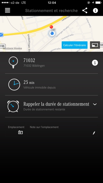 download Mercedes me Adapter apps 1
