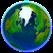 Erde 3D - 3Planesoft