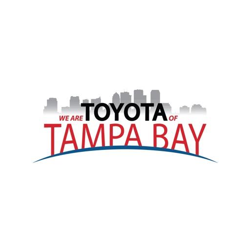 Toyota of Tampa Bay & Scion iOS App