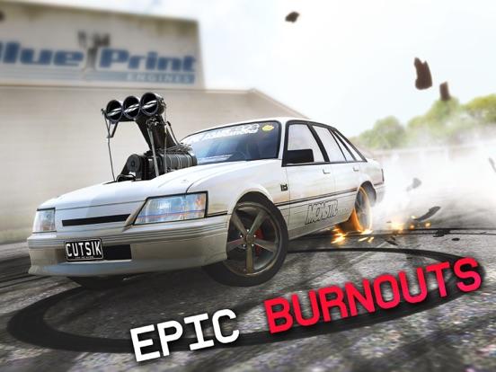 Torque Burnout Screenshots