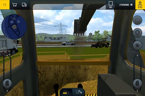 Construction Simulator PRO screenshot 2