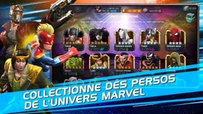 download MARVEL Tournoi des Champions apps 0