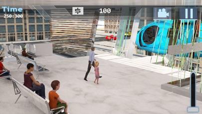 SkyTran общественности транспо Скриншоты5