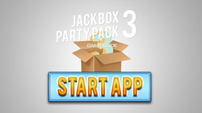 Game Guru for - The Jackbox Party Pack 3 Screenshot