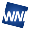 Weathernews Inc. - ウェザーニュース タッチ - よく当たる天気予報 アートワーク