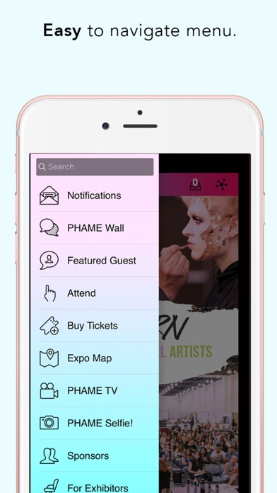 download PHAMExpo apps 4