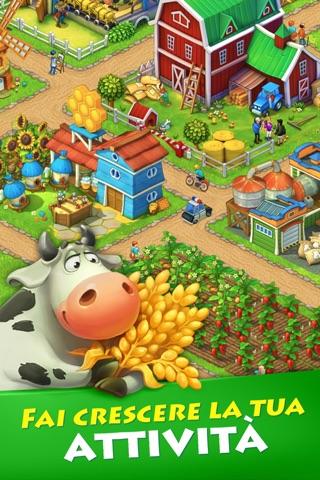 Township screenshot 2