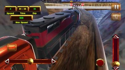 Реальный экспресс Driving Sim Скриншоты3