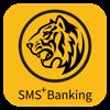 Maybank SMS+ Banking