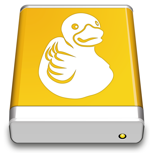 Mountain Duck for Mac