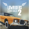 Anton Lebed - Lowriders Comeback 2: Cruising  artwork