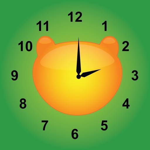 Dschungel Zeit Die Uhr Lesen Lernen Getestet Von Lookmommy Com