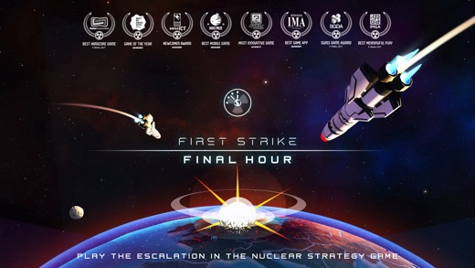 First Strike: Final Hour Screenshots