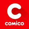 NHN JAPAN Corporation - comico 人気オリジナル漫画が毎日更新 コミコ アートワーク