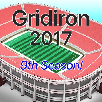 Gridiron 2017 College Football... app for iphone