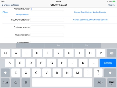 Signature Manager Enterprise screenshot 2