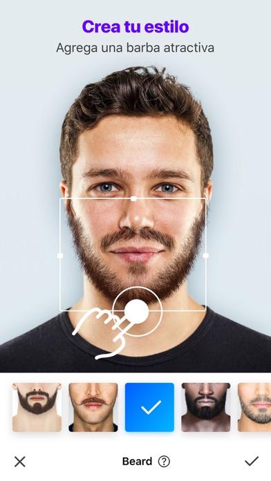 download Manly-Editor de fotos hombre apps 4