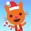 Sago Mini 옷을 차려 입은 아기들 앱 아이콘 이미지