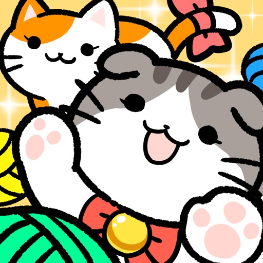 Cat Condo app for iphone