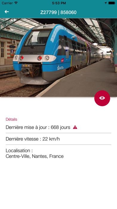 Où Est Ma Loco ? screenshot 3