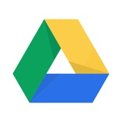 Google Drive – almacenamiento
